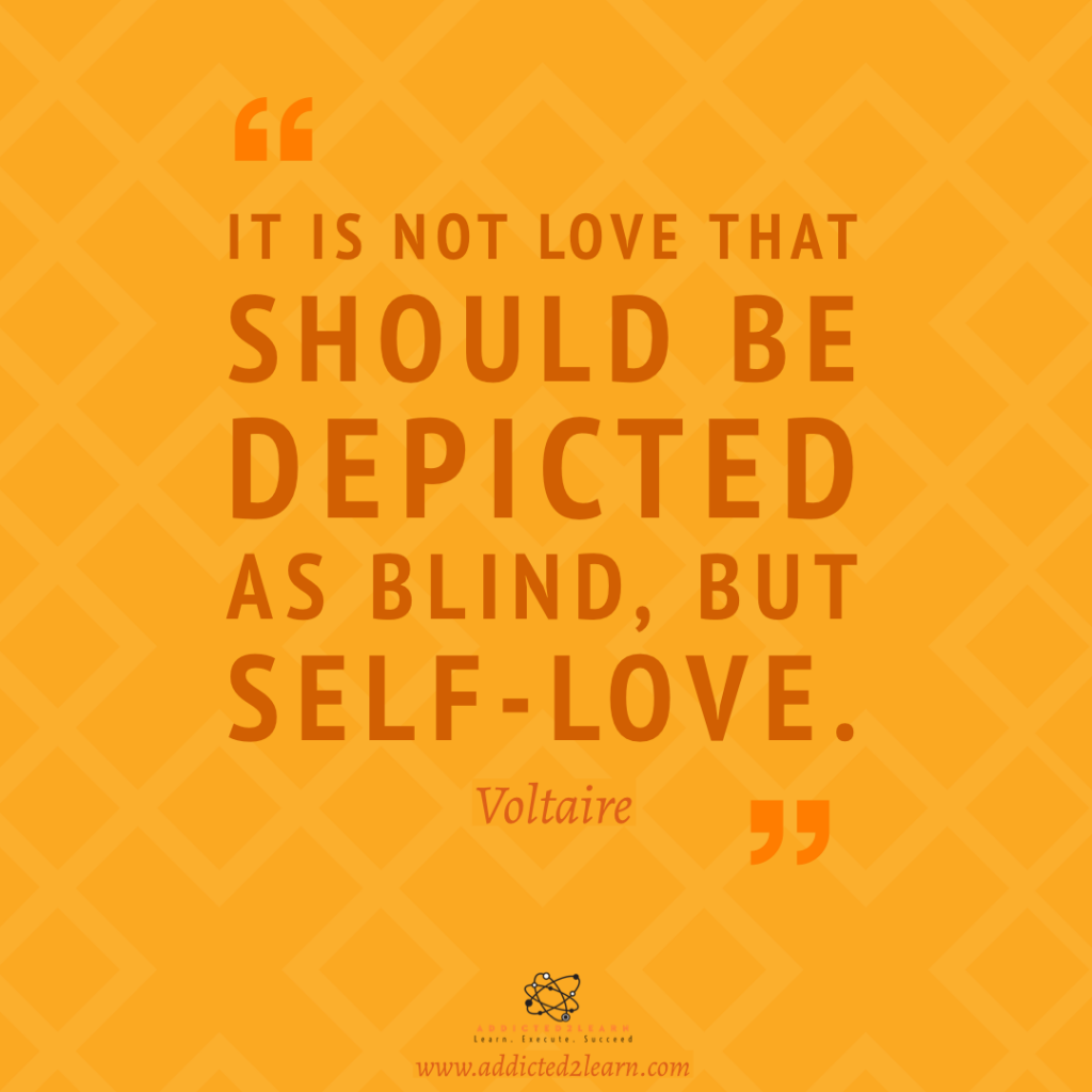 Quote of the day by Voltaire.