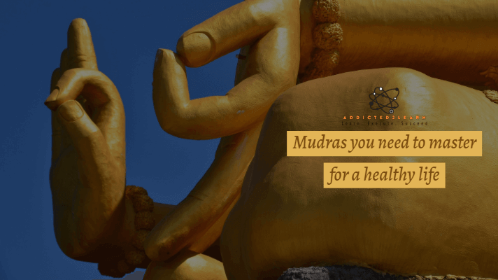 Mudras you need to master for a healthy life