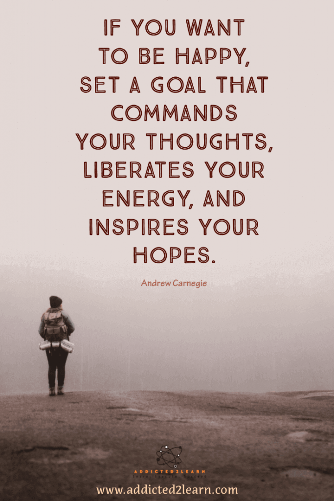 Happy Quote by Andrew Carnegie