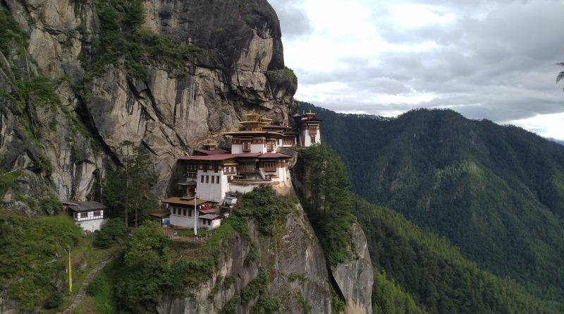 Interesting-facts-about-Bhutan