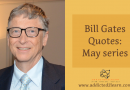 Bill Gates May series