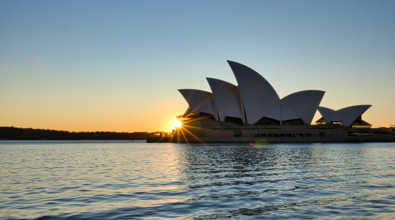 Interesting facts about Australia